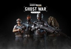 Tom Clancy's Ghost Recon Wildlands PVP Mode Beta Running Sept. 21-25