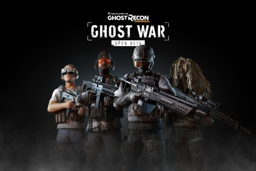 Tom Clancy's Ghost Recon Wildlands PVP Mode Beta Running Sept. 21-25