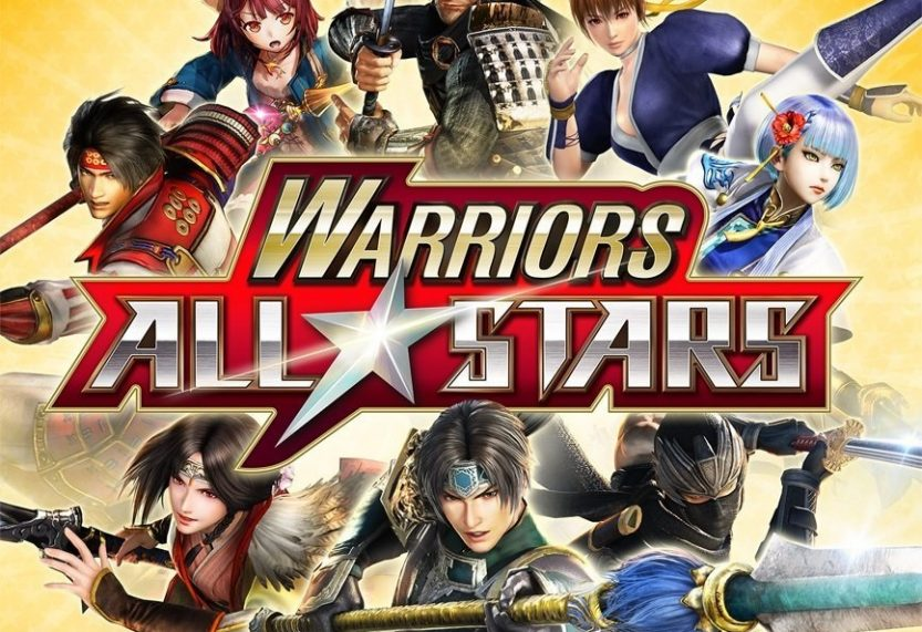 Warriors All-Stars Review