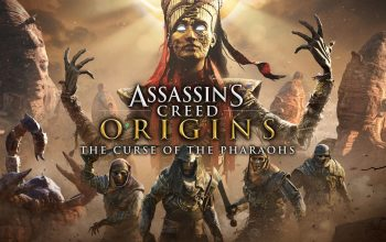 Season Pass Content Announced for Assassin's Creed Origins