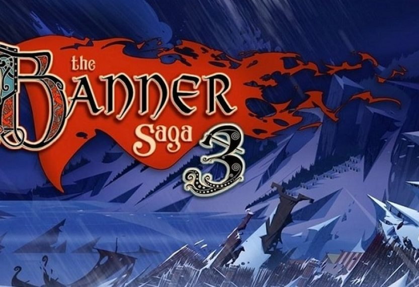 Stoic Reveals New Artwork For Banner Saga 3