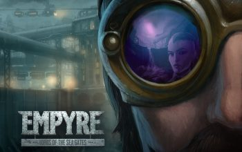 Empyre: Lord of the Sea Gates Review