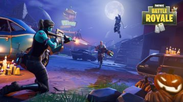 Fortnite Struck with Login and Server Stability Issues After Meltdown Fixes