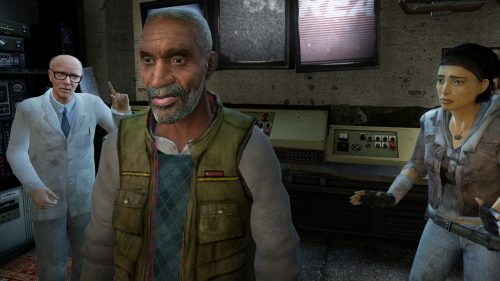 Robert Guillaume, Voice of Half Life 2's Dr. Eli Vance, Dead at 89