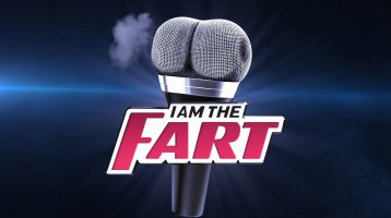 I Am The Fart Contest Looking to add Someone's Fart to South Park: The Fractured But Whole