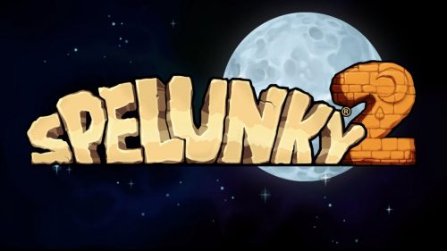 Spelunky 2 Annonced at Paris Games Week