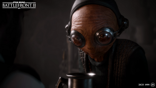 New Star Wars: Battlefront II Single Player Trailer Released