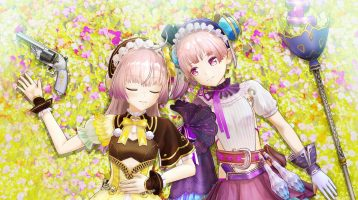 Atelier Lydie & Suelle: The Alchemists and the Mysterious Paintings Opening Movie Revealed