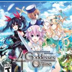Cyberdimension Neptunia: 4 Goddesses Online Review