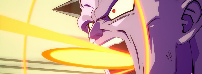 Dragon Ball FighterZ Introduces Nappa and Captain Ginyu