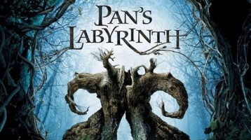Pan's Labyrinth Review