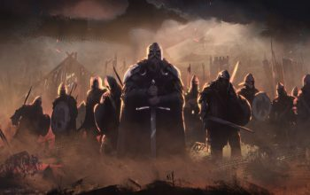A Total War Saga: Thrones of Britannia Announced for PC