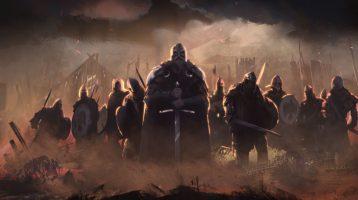 A Total War Saga: Thrones of Britannia Announced for PC