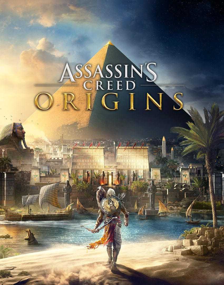 Assassins Creed Games  Franchise  Ubisoft US