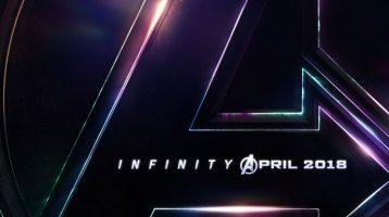 New Marvel Studios' Avengers: Infinity War Trailer Released