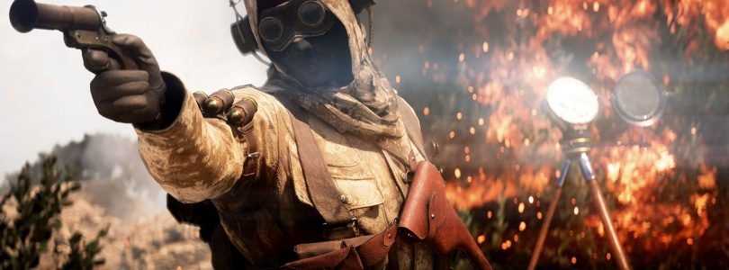 Battlefield 1 Turning Tides DLC Out for Premium Pass Holders on December 11