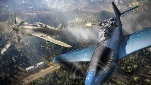 Far Cry 5's Co-op Mode Shown Off in Latest Trailer