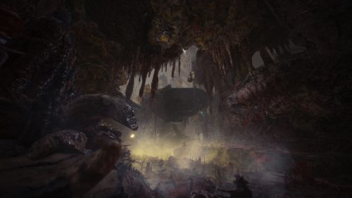 Monster Hunter: World PlayStation 4 Beta and Horizon Zero Dawn DLC Announced
