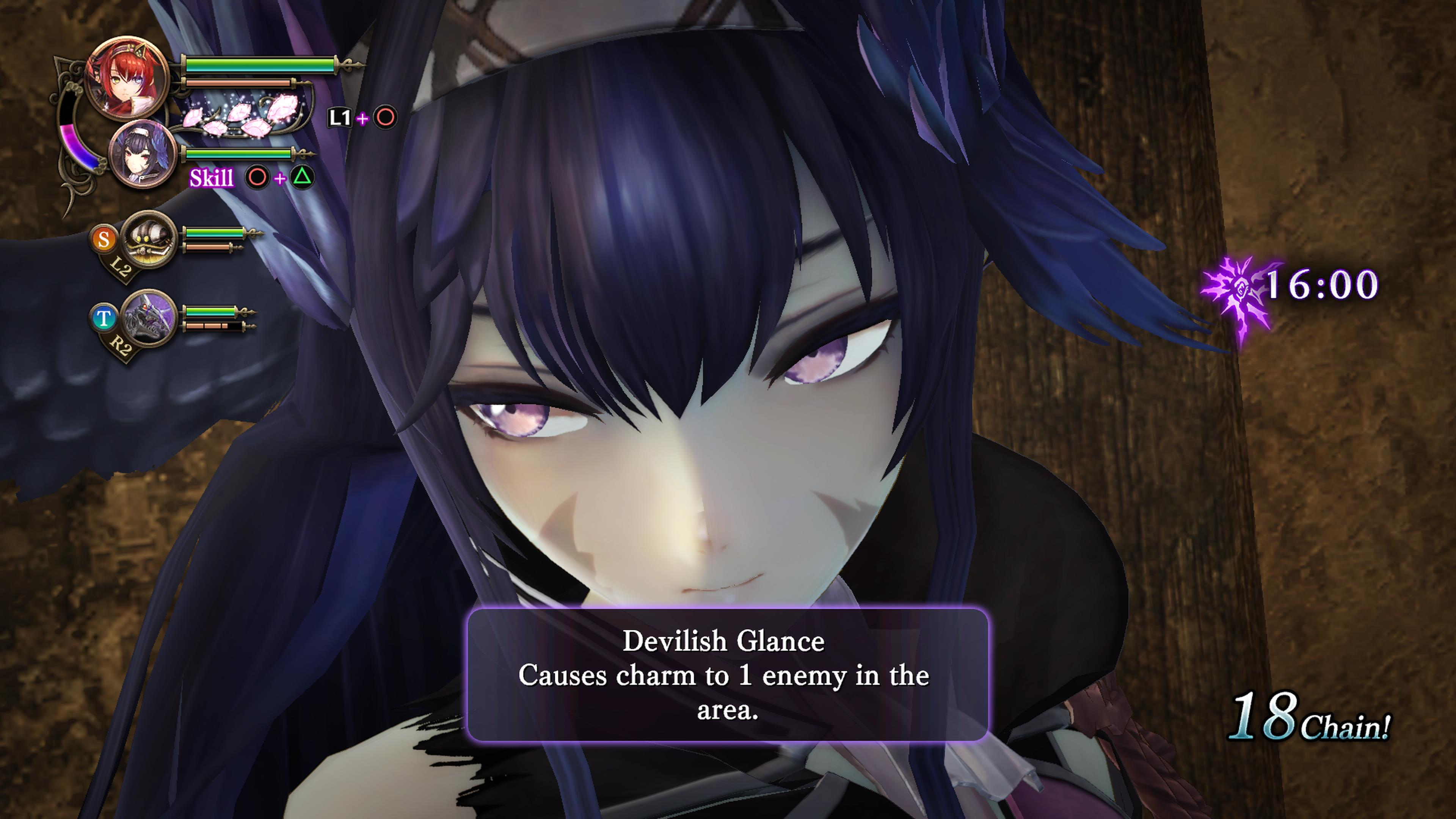 Nights Of Azure 2 Bride Of The New Moon Review Capsule