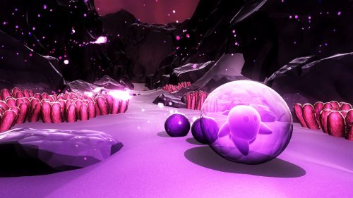 Musical Adventure Ode Launches on PC