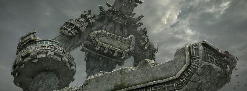 Shadow of the Colossus Remake to Launch on PS4 on February 6