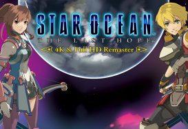 Star Ocean: The Last Hope 4K & Full HD Remaster Review
