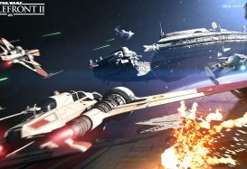 Star Wars: Battlefront II Launches Today