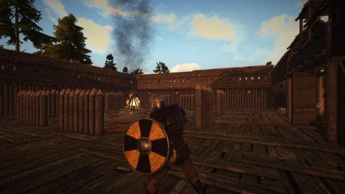 Survival RPG Valnir Rok Releases a Major Update