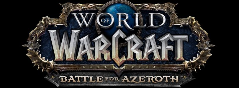 World of Warcraft: Battle for Azeroth and Official Vanilla Servers Announced