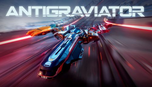 Antigraviator Coming to PC, PlayStation 4, and Xbox One in 2018