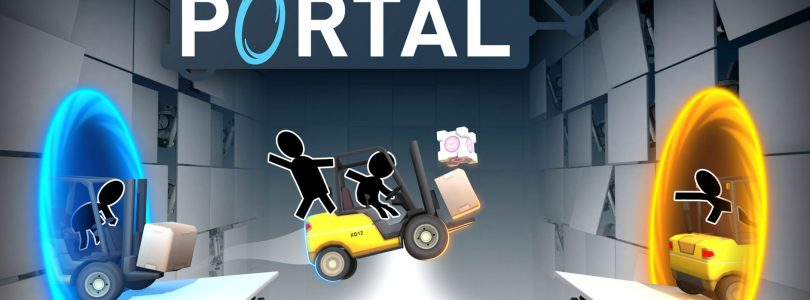 Bridge Constructor Portal Announced for PC, Consoles, and Mobile