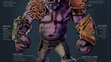 New Extinction Trailer Demos the Game's Skills
