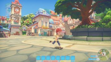 My Time at Portia to Hit Steam Early Access on January 23rd