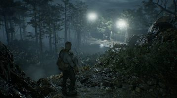 """Resident Evil 7 biohazard Gold Edition, """"Not a Hero,"""" and """"End of Zoe"""" Released"""