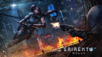 Sairento VR Leaving Steam Early Access January 19