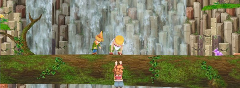 Limited Number of Secret of Mana Physical Copies to be Released for PS4