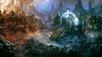 SpellForce 3 Released on Steam and GOG