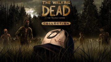 The Walking Dead Collection is Now Available