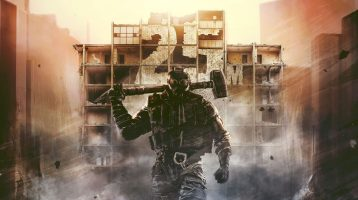 Tom Clancy's Rainbow Six Siege Launches Operation White Noise