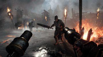 Warhammer: Vermintide 2 Running a Closed Beta on Steam this Weekend