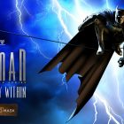 Batman: The Enemy Within – Fractured Mask Review