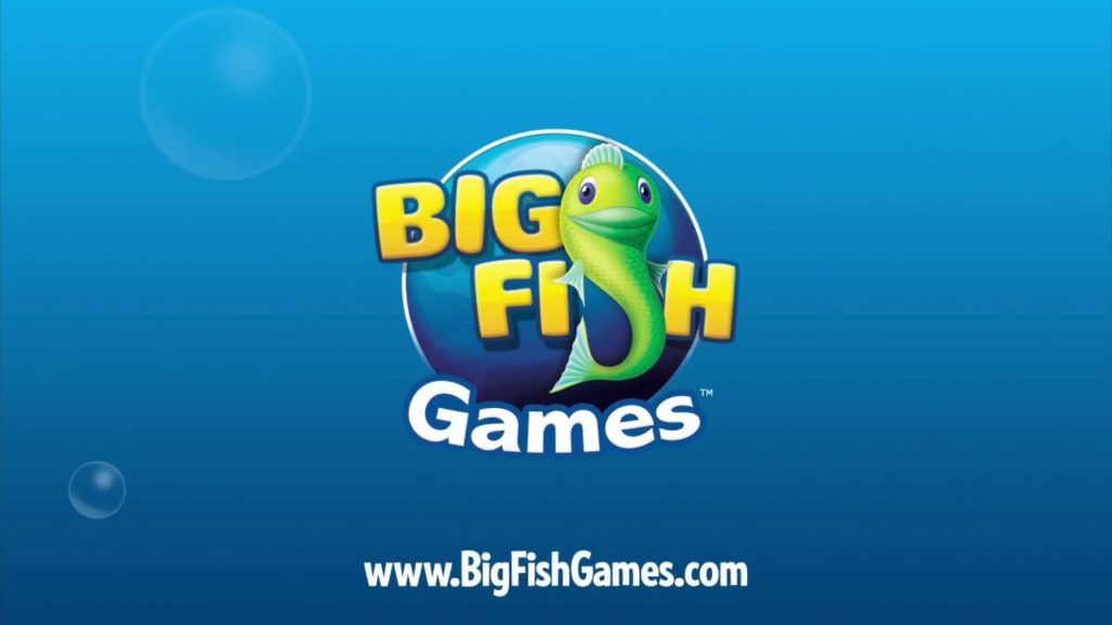 Big Fisch Games
