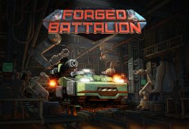 Forged Battalion Preview