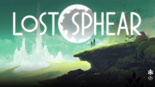 JRPG Lost Sphear Now Available on PlayStation 4, Switch, and Steam