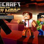 Minecraft: Story Mode Season 2 – Jailhouse Block Review