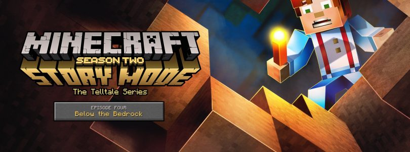 Minecraft: Story Mode Season 2 – Below the Bedrock Review