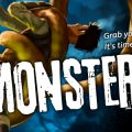 Monster of the Week: An RPG of Frights and Fights