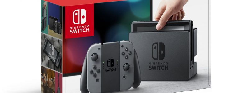 Nintendo Switch Breaks Record to Become Fastest-Selling Console in the US