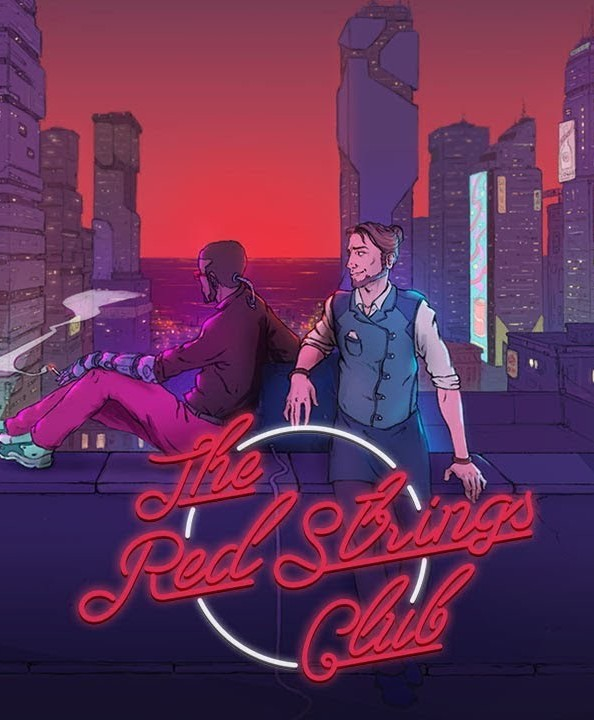 the red strings club review  u2013 capsule computers