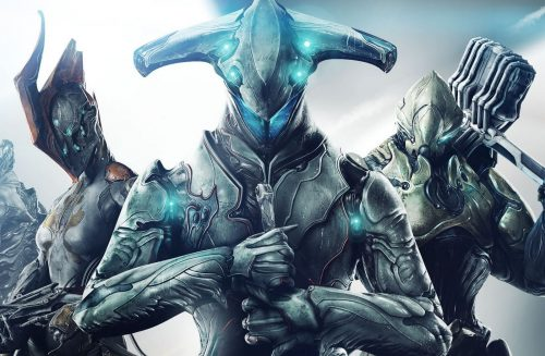 How Warframe Got Free-To-Play Model Right